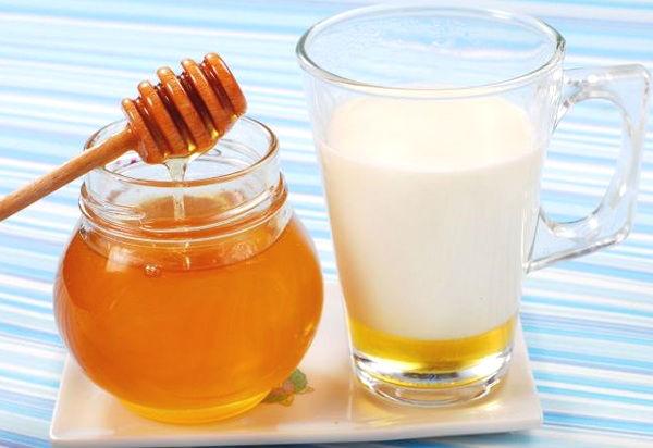 Использование медового продукта при лечении затяжного кашля