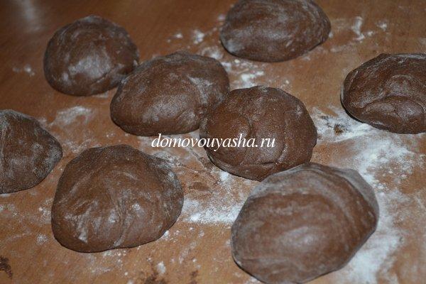 Торт Шоколадный медовик, пошаговый рецепт с фото