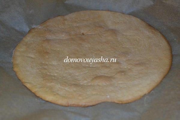 вкусный торт медовик простой рецепт с фото
