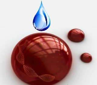 как уменьшить вязкость крови