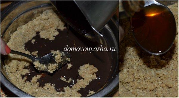 Как приготовить пирожное картошка рецепт с фото