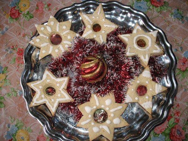 Красивое и вкусное печенье рецепт с фото