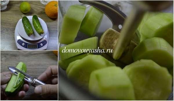 Смоки лимонад, пошаговый рецепт с фото