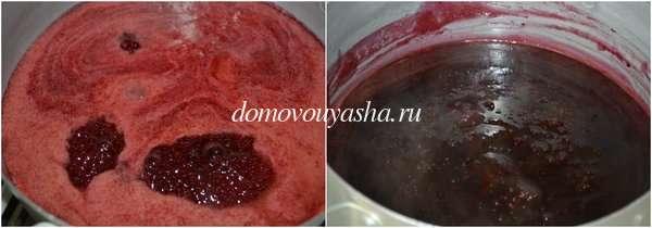 Как приготовить сливовый джем на зиму