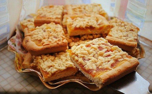 Как приготовить песочное тесто для печенья и пирога