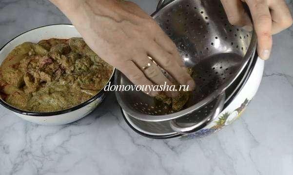 Как засолить икру карпа в домашних условиях