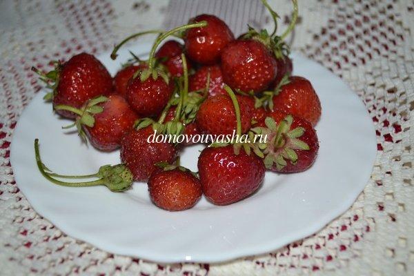 Советы дачникам Заморозка ягод на зиму в домашних условиях
