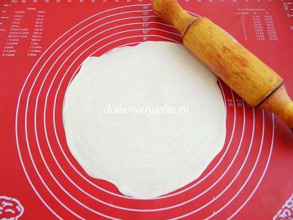 Рецепт вкусных чебуреков с мясом
