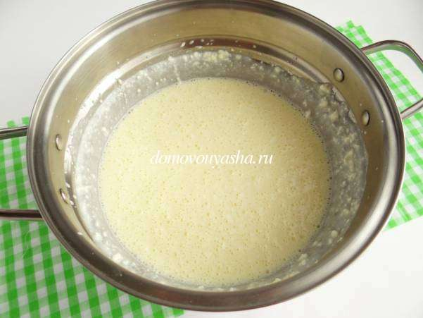 Творожная запеканка с рисом в духовке пошаговый