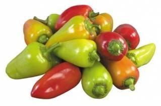 Болгарский перец полезные свойства