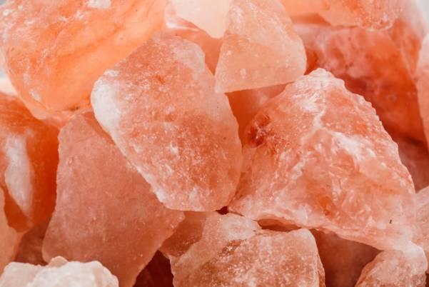 Розовая гималайская соль полезные свойства для организма