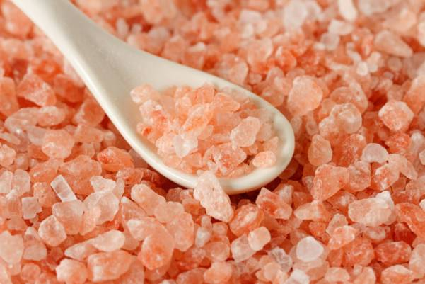 Гималайская соль для похудения