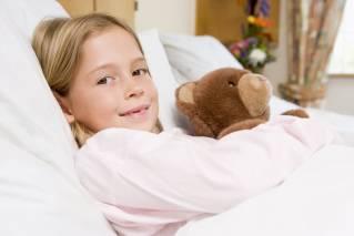 Вирусная инфекция у детей (1)