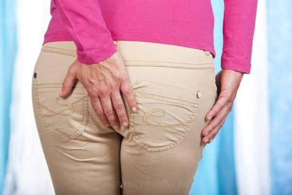 Геморрой симптомы заболевания