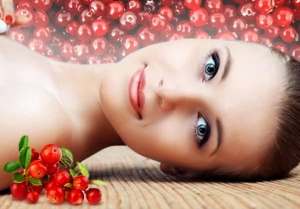 Польза клюквы для здоровья женщины