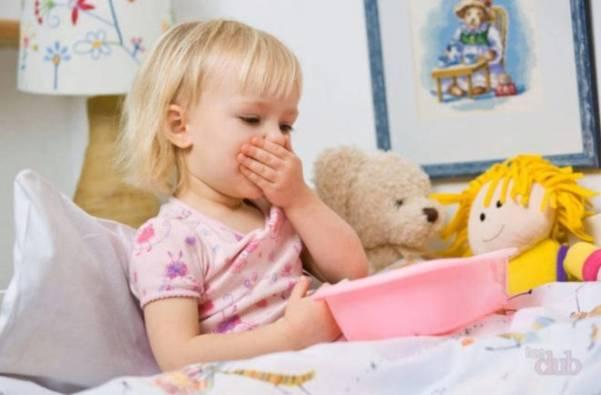 Признаки внутричерепного давления у ребенка