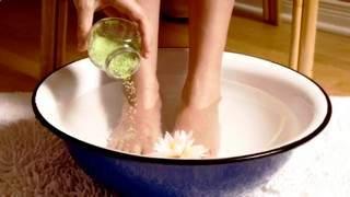 Как эффективно вылечить грибок ногтей на ногах