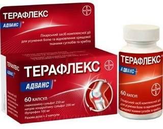 Эффективные препараты хондропротекторы для лечения суставов