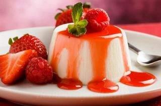 Простые рецепты десертов без выпечки