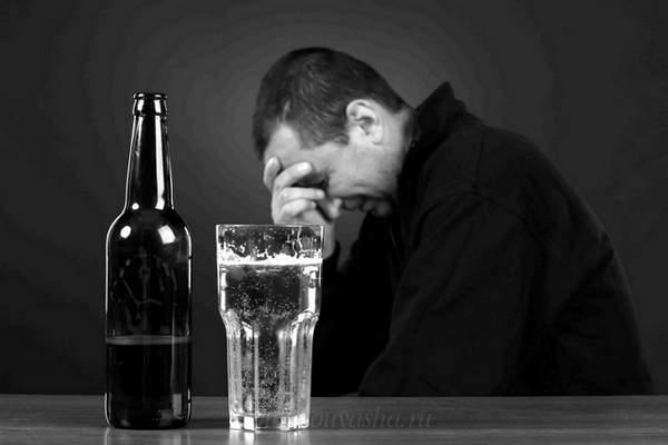 Восстановление организма после алкоголя
