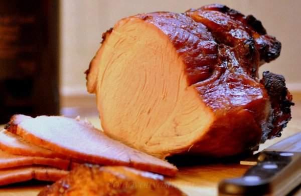 Пастрома в домашних условиях из свинины