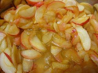 Как сварить варенье из яблок