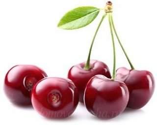 Полезные свойства вишни для человека