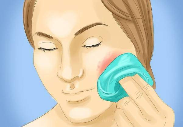 Фурункул на лице причины и лечение