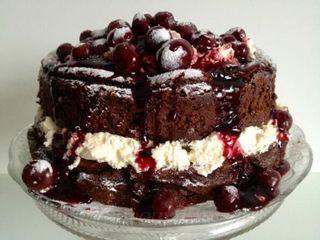 6 рецептов шоколадных тортов