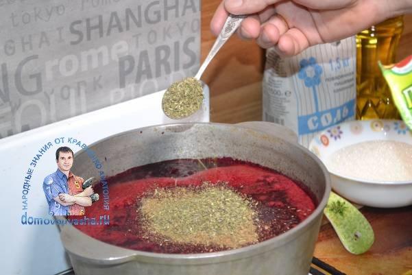 Оченьвкусный соус из слив к мясу