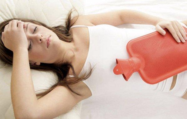 Железистый полип эндометрия