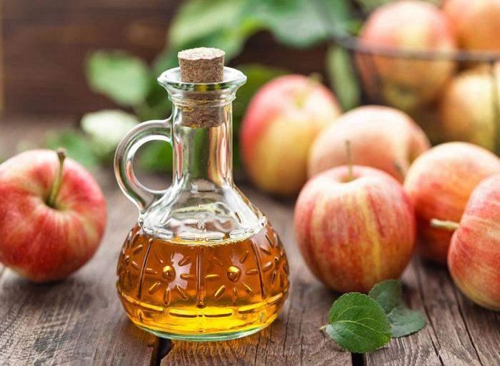 Изготовление яблочного уксуса в домашних условиях рецепты