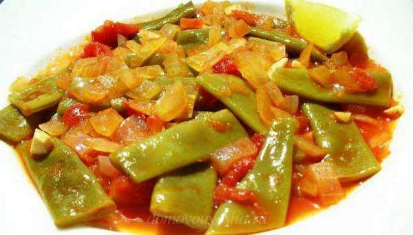 Рецепты заготовки салата с фасолью на зиму
