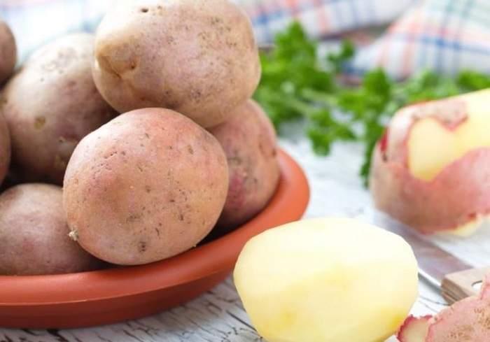 Картофель пай в домашних условиях