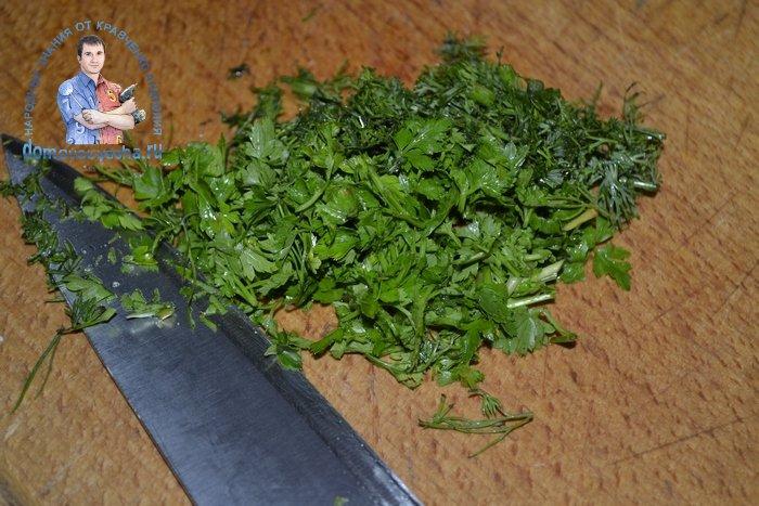 Рецепт вкусного овощного супа без мяса