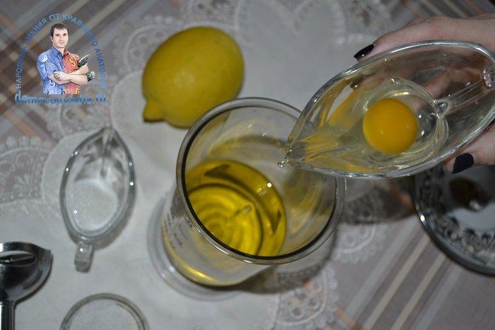 Как приготовить домашний майонез блендером