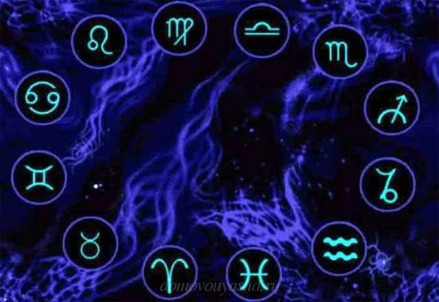 Лотерейный гороскоп