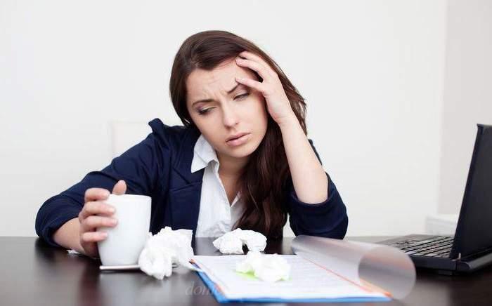 К вечеру болит горло и больно глотать что делать