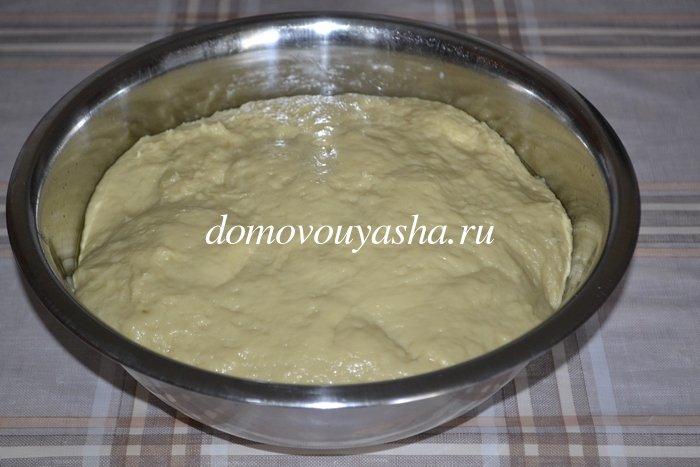 Самый простой и вкусный рецепт пасхального кулича