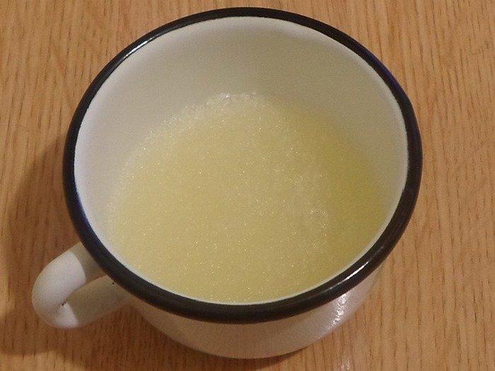 Клубничное варенье с желатином