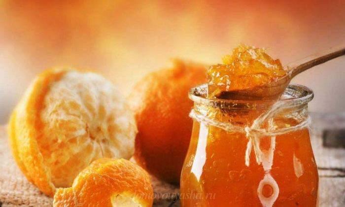 Варенье из тыквы на зиму