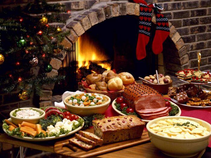 Сочиво на Рождество