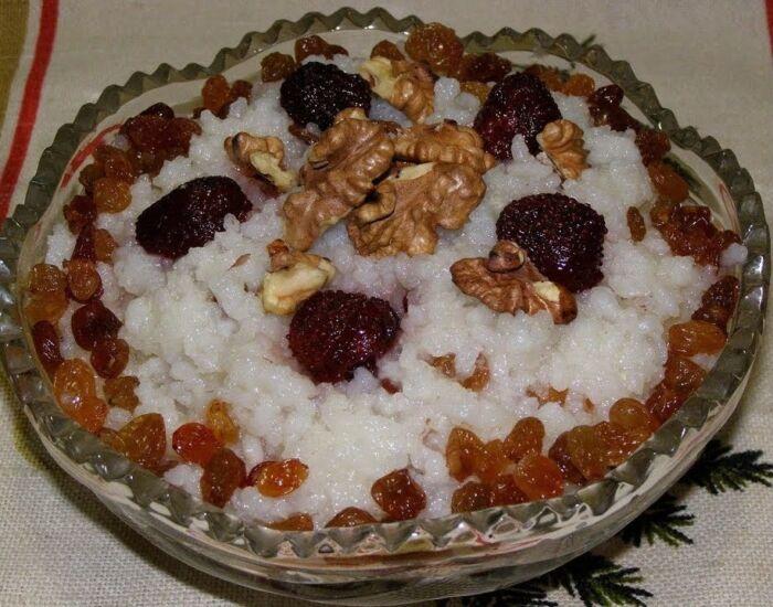 Сочиво рецепт приготовления из риса