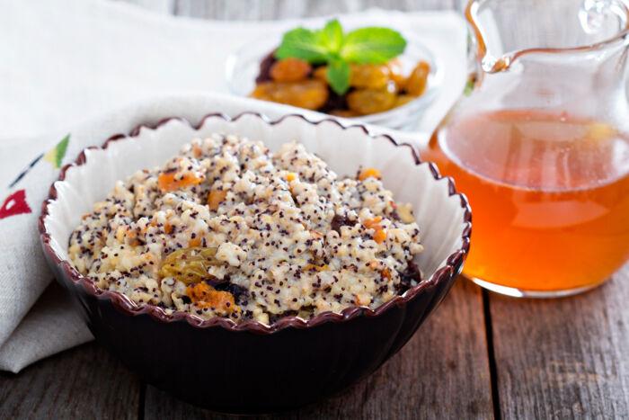 Сочиво рецепт приготовления из пшеницы