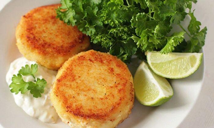 Вкусные рыбные котлеты из судака