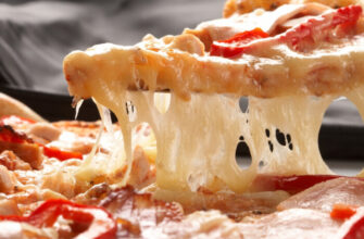 Сыр для пиццы