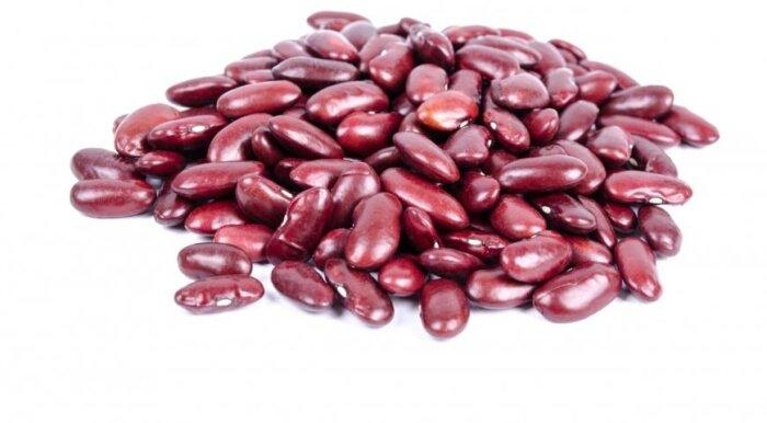 Чем полезна красная фасоль для организма человека