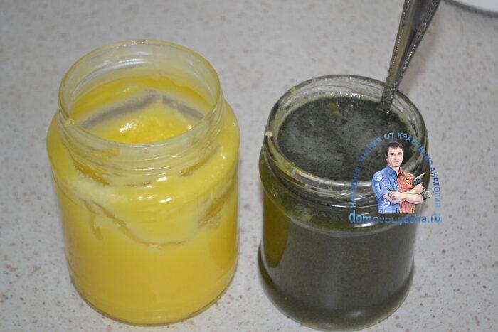 Как приготовить крапиву с медом