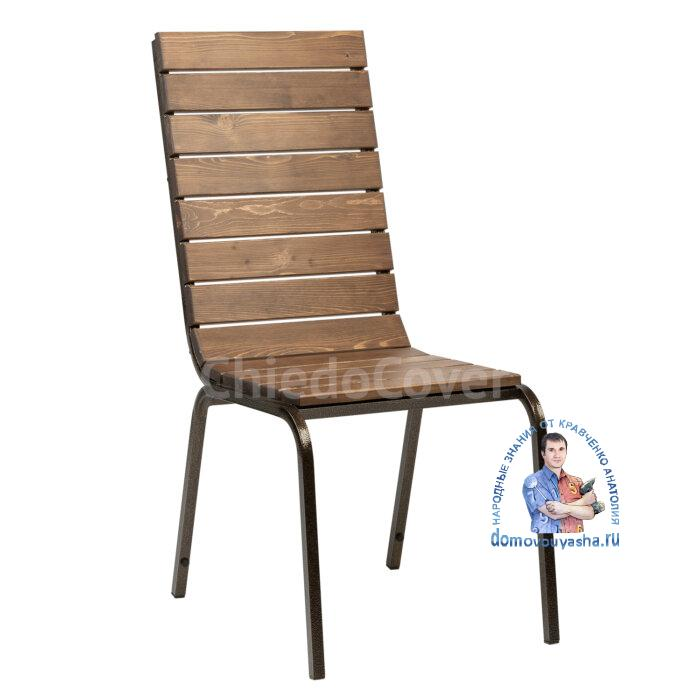 Как выбрать хорошую мебель для дачи