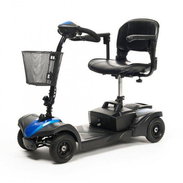 Скутеры для пожилых людей